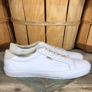 Vans Pro Classic Ultracush Leather Sneakers